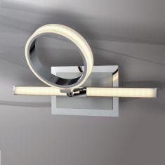 LED Wohnraumleuchte Combo mit 3 Stufenschaltung