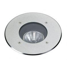 LED-Bodeneinbaustrahler  1x Bridgelux-LED 10 W - 770lm
