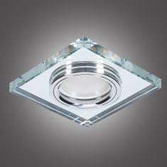 LED-Deckeneinbauleuchte LED-Hintergrundbeleuchtung - 4 fach dimmbar