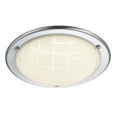 LED-Deckenlampe Stalypso, Ø 29 cm