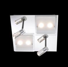 LED-Deckenleuchte Janne