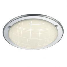 LED-Deckenleuchte Stalypso mit Switchdimmer