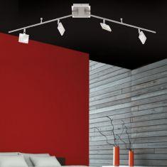 LED-Deckenstrahler Daan LED-Technik, 4 x 4W LED