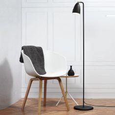 moderne stehleuchten und stehlampen wohnlicht. Black Bedroom Furniture Sets. Home Design Ideas