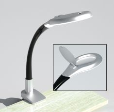 LED-Klemmleuchte Magic