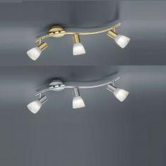 LED-Strahler für Wand oder Decke
