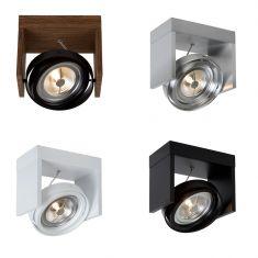 LED-Strahler Zett-LED von Lucide in 4 Farben