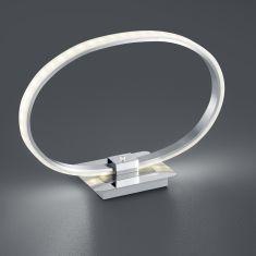 LED-Tischleuchte Corland mit 4-fach Touchdimmer