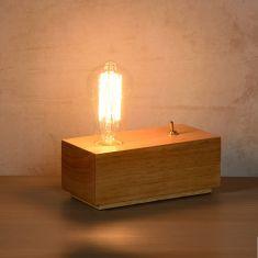 LED-Tischleuchte Edison von Lucide