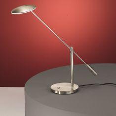 LED-Tischleuchte mit Touchdimmer - LED 1 x 6 Watt
