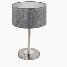 LED-Tischleuchte Romao mit Dimmer