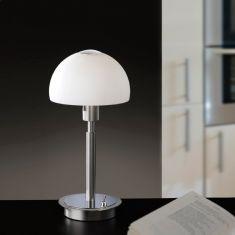 LED-Tischleuchte Verona 4 Watt in 2 Oberflächen