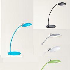 LED-Tischleuchte in verschiedenen Farben wählbar