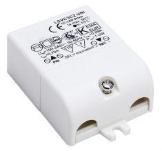 LED-Treiber 3W,700mA, zum Betreiben  von Power-LED Einbauleuchte