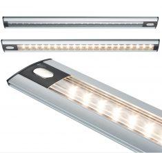 LED-Unterbauleuchte mit Touchschalter, Länge 76,5cm 1x 5,7 Watt, 76,50 cm