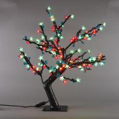 Leuchtender LED Baum196 Blumen LED 15W