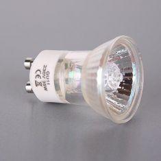 Leuchtmittel GU11 35W 230V  warm weiß