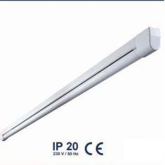 Lichtleiste 1 x 18W