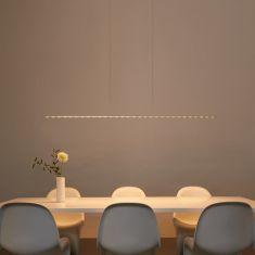 Liin LED-Pendelleuchte Anax CC Color Change, 168 cm