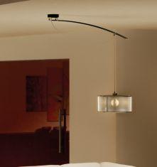 Lumina Design-Hängeleuchte Moove