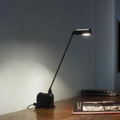 Lumina Tischleuchte Daphinette, verschiedene Farben