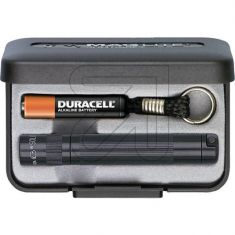 Mag Lite Taschenlampe Solitaire schwarz, verstellbar