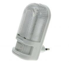 Mit Schalter LED- Nachtlicht