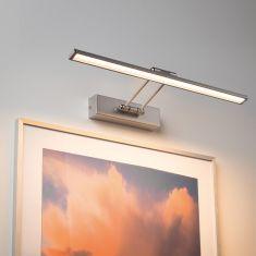 Moderne Bilderleuchte Beam Fifty - 46cm inkl. 7Watt LED