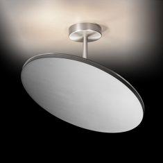Holtkötter Moderne LED-Deckenleuchte, rund Ø32cm