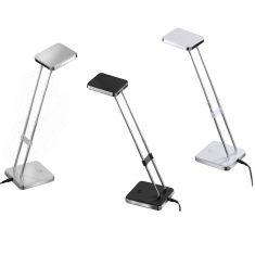Moderne LED-Tischleuchte, inklusive 1xLED-Board  2,5Watt , 2700°K warmweiß, 160lm, wählbar in verschiedenen Farben