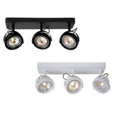 Moderner LED-Strahler Tala von Lucide