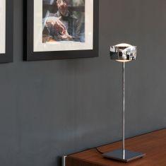 Oligo LED-Tischleuchte Grace mit Gestensteuerung