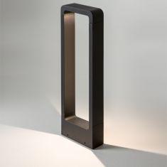 Pollerleuchte Napier 65 cm in schwarz, 5Watt LED