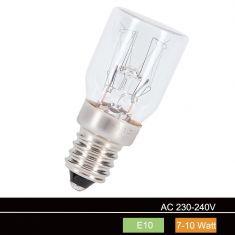 Röhrenlampe E10 5-7 Watt
