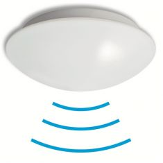 Deckenleuchten deckenlampen mit bewegungsmelder wohnlicht for Deckenleuchte mit bewegungsmelder