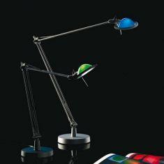 Schreibtischleuchte Berenice von Luceplan - Designklassiker in zwei Farben wählbar