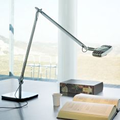 Schreibtischleuchte Otto Watt Mirror 8Watt LED dimmbar