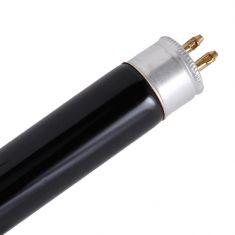 T16 Leuchtstoffröhre, Schwarzlicht 6 Watt, G5 1x 6 Watt, 6 Watt, 210,00 mm
