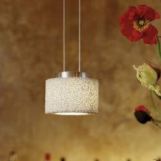 Serien-Lighting 1-flammige Designer Pendelleuchte Reef