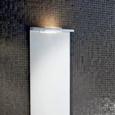 badezimmer spiegelleuchte und spiegellampen online kaufen wohnlicht. Black Bedroom Furniture Sets. Home Design Ideas
