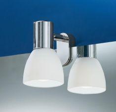Badezimmer Spiegelleuchte Und Spiegellampen Online Kaufen WOHNLICHT - Badezimmer spiegellampen