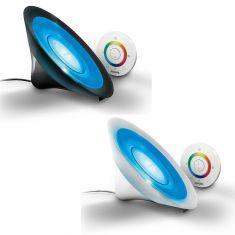 Stimmungslicht - LED-Tischleuchte - 16 Millionen Farben einstellbar - Inklusive Fernbedienung