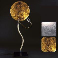 Tischleuchte Luce d'Oro Tavolo von Catellani & Smith