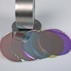Top Light Farbfilter zu Puk in rot, magenta, gelb, blau oder grün