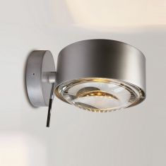 Top Light LED Wandleuchte Puk Maxx Wall +, drehbar, 2 Oberflächen