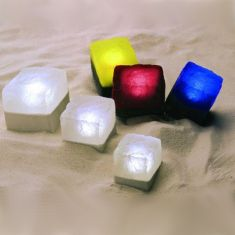 Trafo zum Light Stone - Top Light   4 Varianten