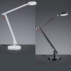 Vielseitige LED-Leuchte mit 3-facher Nutzung