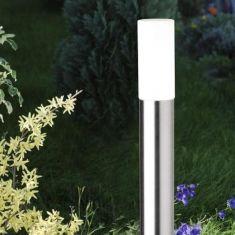 Wegeleuchte Aqua Polo aus Edelstahl - Höhe 90cm