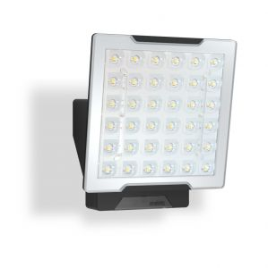 48W LED-Powerstrahler XLED Prosquare XL SL Kunststoff transparent