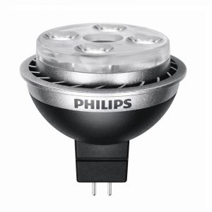GU5,3 LED 7 Watt, 12V, QR-CBC51, dimmbar